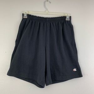 Vintage Champion Sweat Shorts
